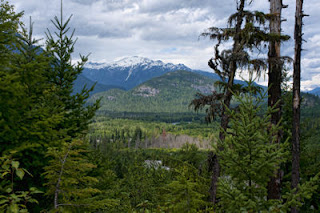 Best Places to See in BC, Clendinning Provincial Park