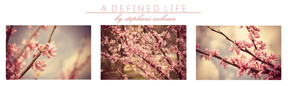 A Defined Life