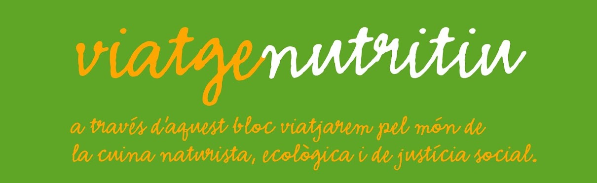 Viatge nutritiu