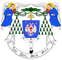 SCEAU de L' E.S.J.M. - Eglise de Saint-Jean-le-Mystique Vieille Catholique.