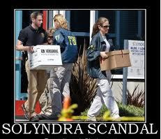 Solyndra Scandal picture