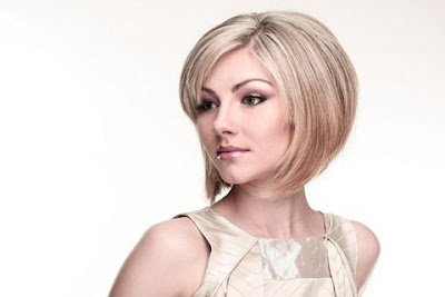 haircuts for short hair fashion