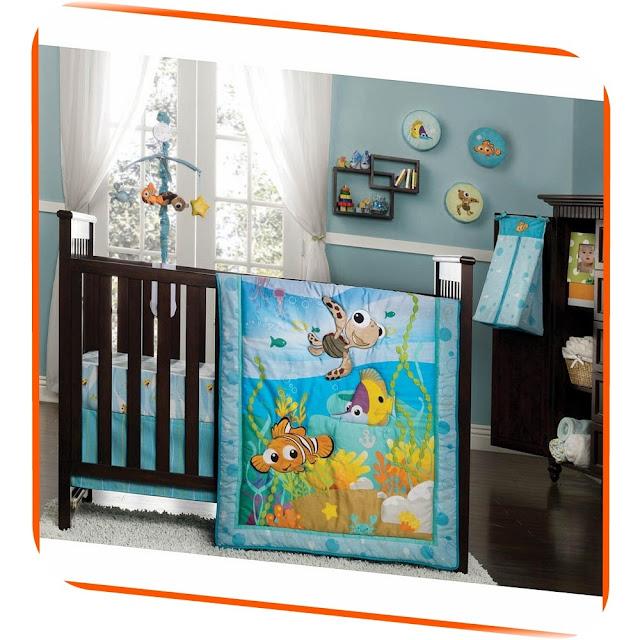 Finding Nemo Bedroom Decor Home Design Ideas