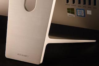 дизайн подставки ASUS Zen 240 Pro