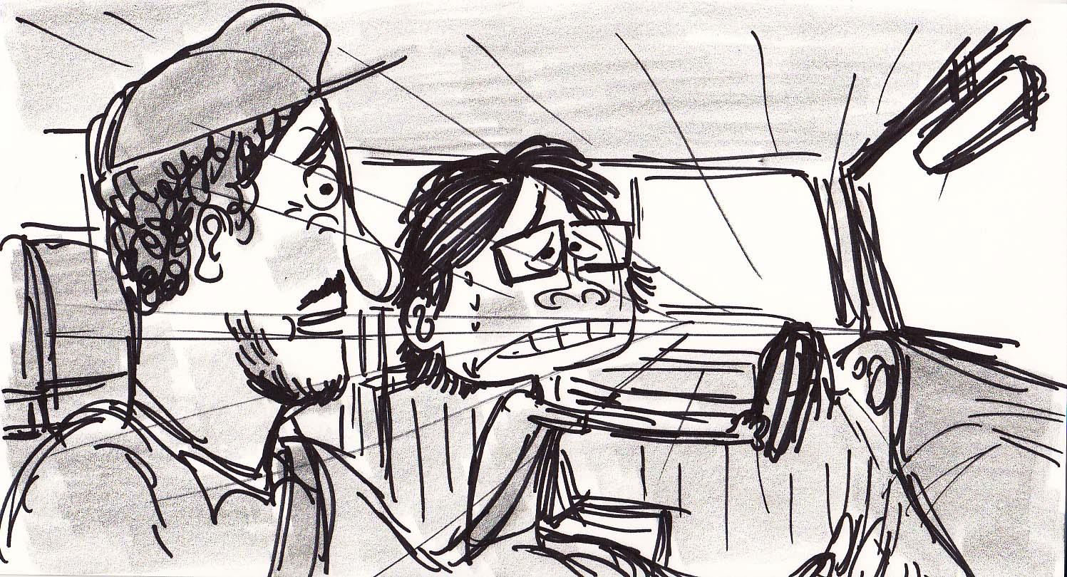 Behind-The-Wheel DMV Testing Question : sandiego