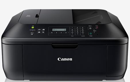 Driver Software Printer Canon PIXMA MX397 Series