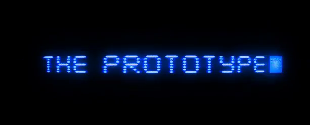 The Prototype 2013 sci-fi thriller film from Andrew Will and Bandito Brothers