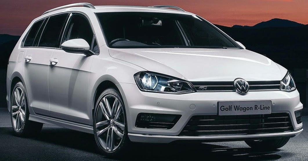 2017 Volkswagen Golf R Line Release Date Specs Design Review