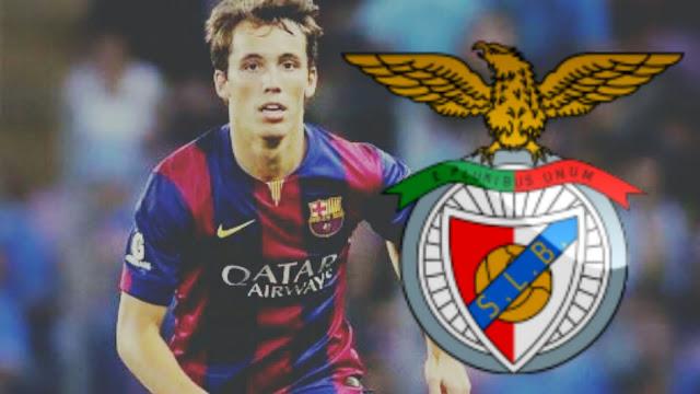 OFICIAL: Grimaldo é o novo reforço do Benfica