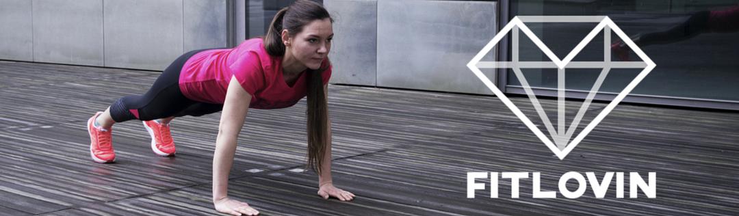 FITlovin - blog o ćwiczeniach, odżywianiu i samorozwoju