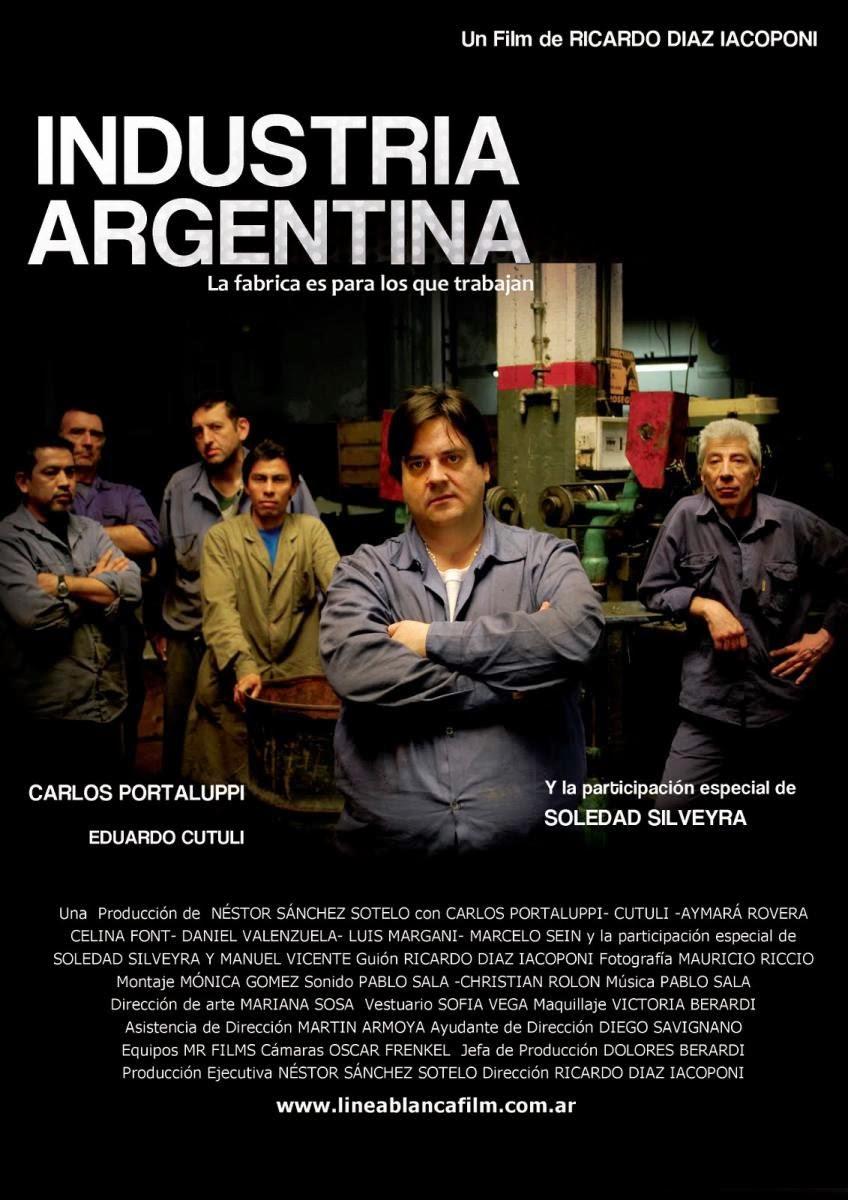 Ver Industria Argentina (2012) Online