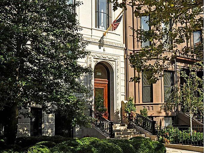 apartamento Gisele Bundchen nos EUA