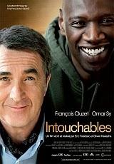 Carátula del DVD Intocable