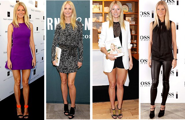 Gwyneth Paltrow, style icon, fashion,