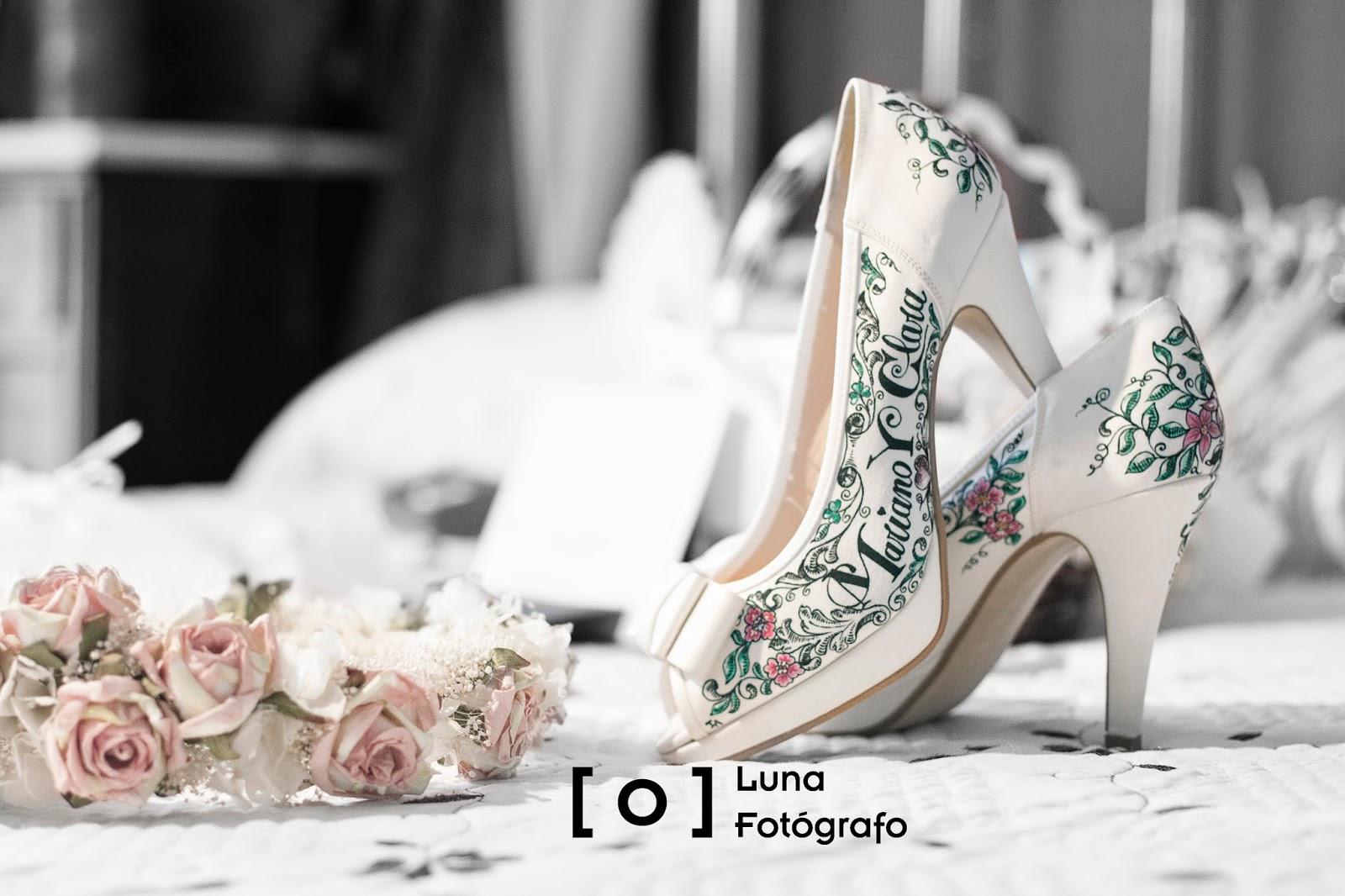 Top 10 mejores zapatos para novias 2018