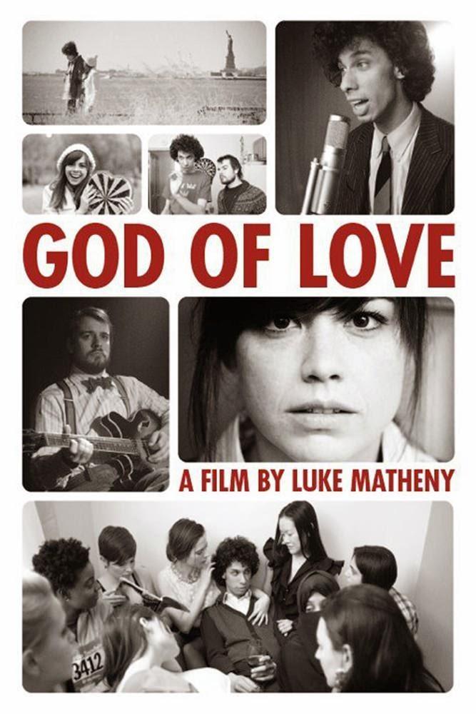 god of love