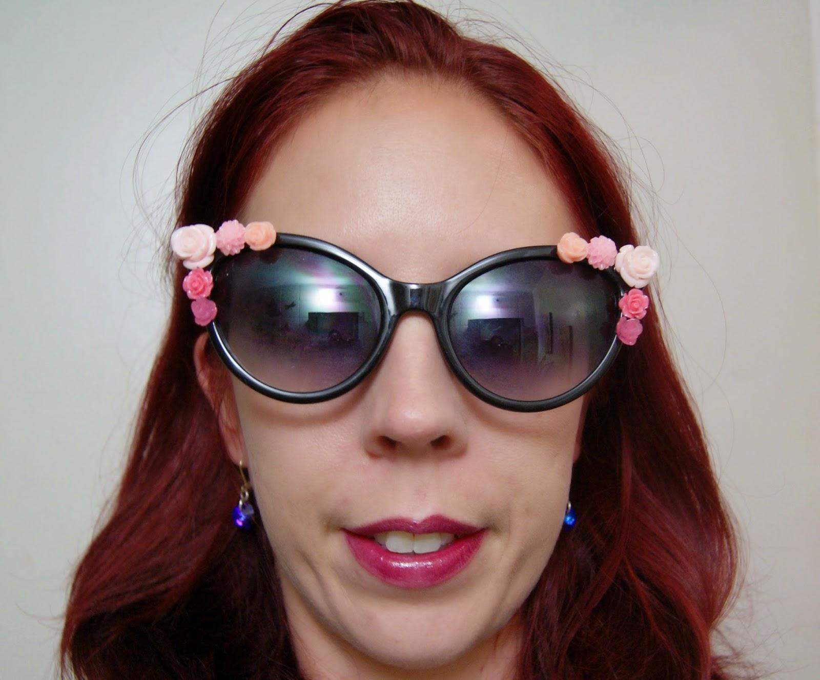 Sunglasses, sunnies, fashion, style, trend, summer, Melanie.Ps, The Purple Scarf, Toronto, Ontario, Canada, Love, Aldo