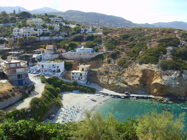 Honeymoon Planning - Heraklion, Crete, Greece