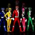 Matt Austin (SPD Verde) planeja produzir um Fã Filme de Power Rangers SPD