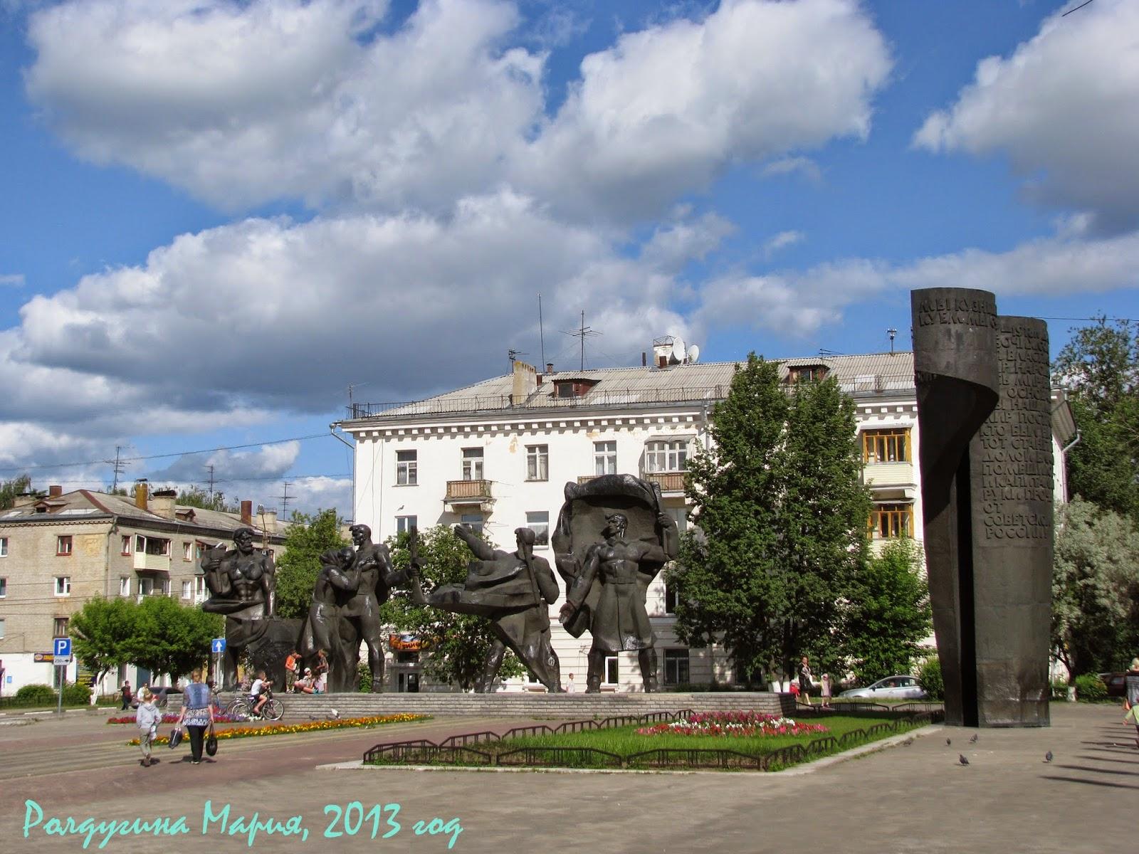 Нижний Новгород фото Бор