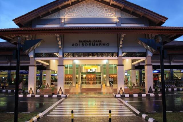 Bandara Adi Soemarmo