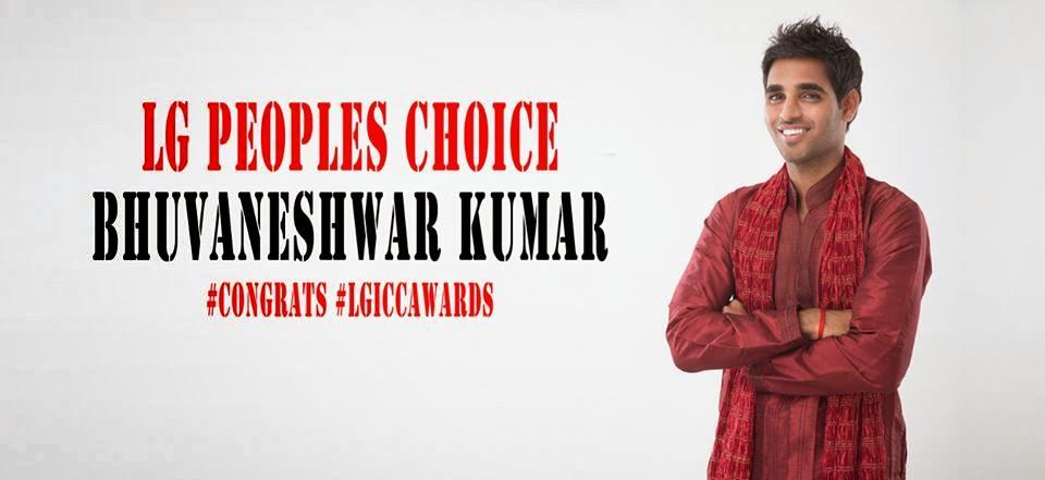 Bhuvneshwar-Kumar-won-ICC-People's-Choice-Award-2014