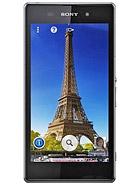 Spesifikasi Sony Xperia i1