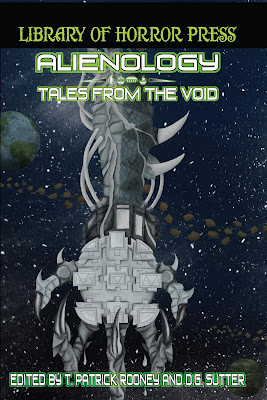Alienology  Tales From The Void