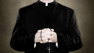 THE GUTSY PRIEST OF COLORADO