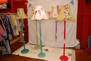 Jobo Standard Lamps