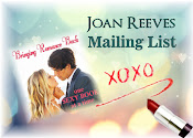 <b>Signup for Joan&#39;s Mailing List</b>
