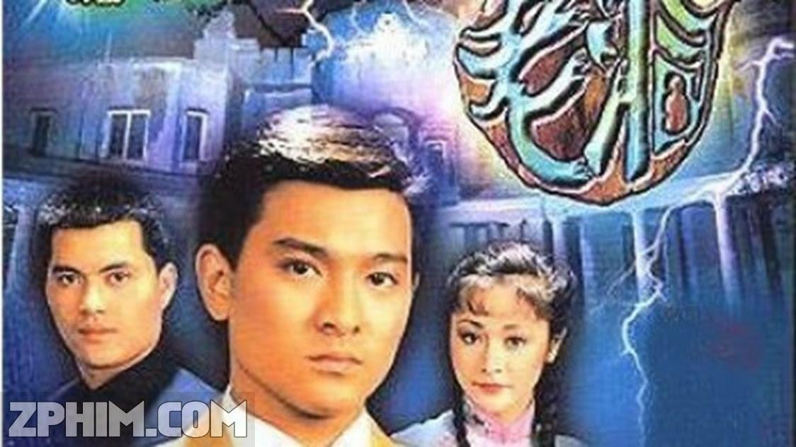 Ảnh trong phim Thần Tượng Ma Ảnh - The Old Miao Myth 1
