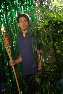 Recap/review of Chuck 3x02 'Chuck versus the Three Words' by freshfromthe.com