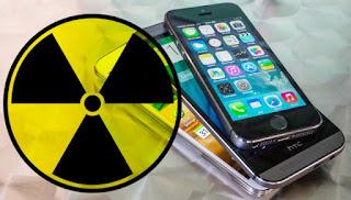 Cara Menghindari Bahaya Radiasi HP