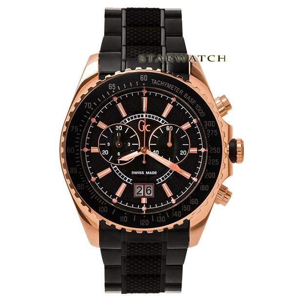 boutique malaysia guess collection chronograph gold