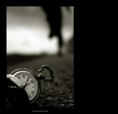 O tempo não cura