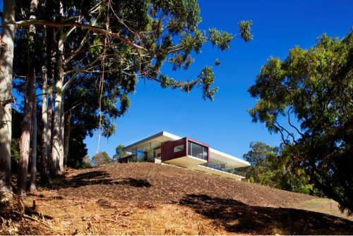 architecture Yallingup Residence exterior 1