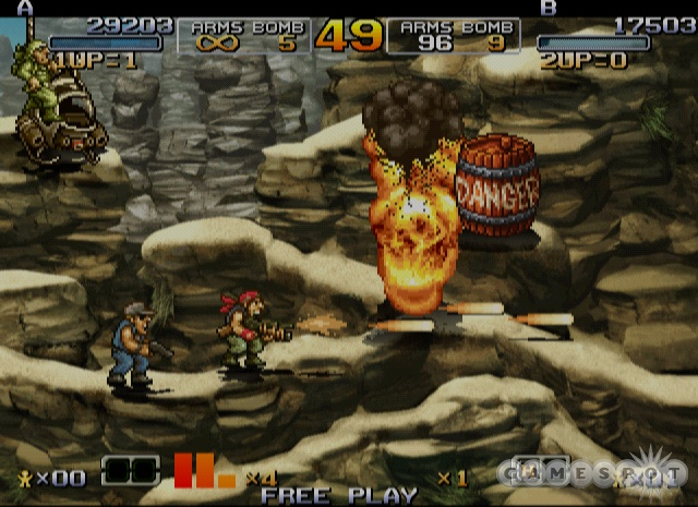metal slug game free download full version for android