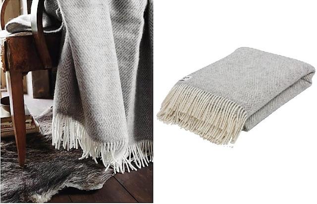 Roros Tweed