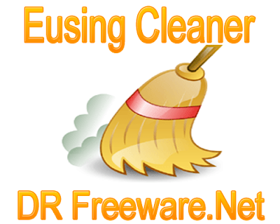 Eusing Cleaner 3.6 Free Download