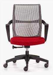 Ravi Computer Chair