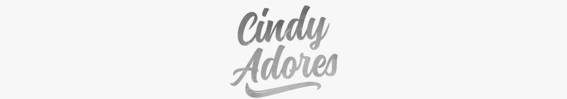 a lifestyle blog | cindy adores