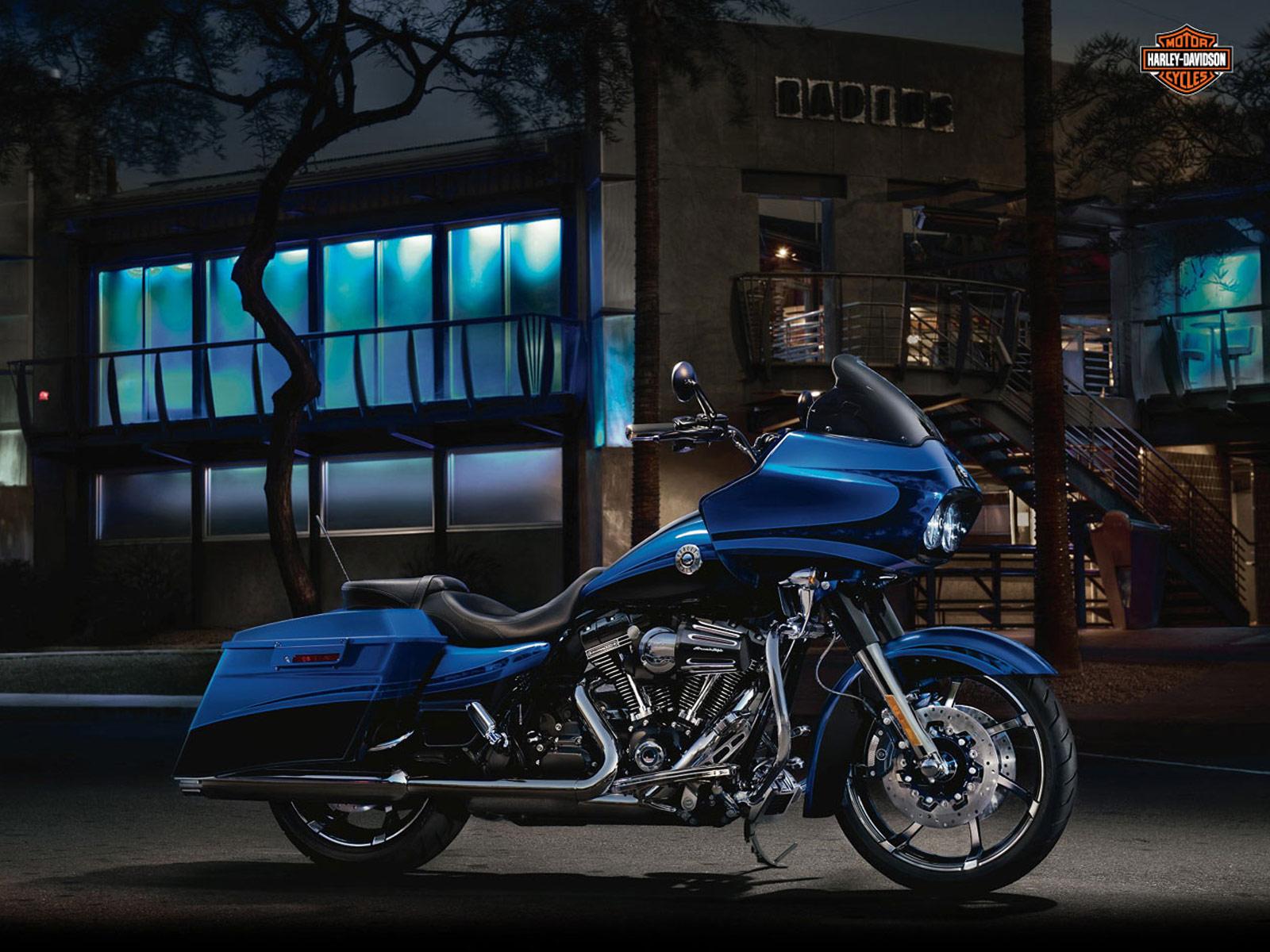 2015 Harley-Davidson Road Glide Custom