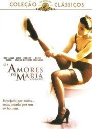 Assistir Os Amores De Maria - Dublado