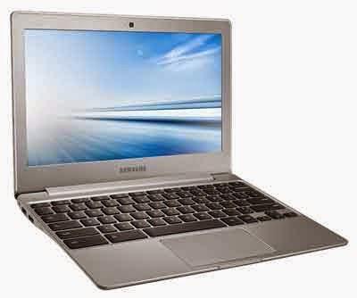 Samsung Chromebook 2 XE500C12-K01US 11.6-Inch