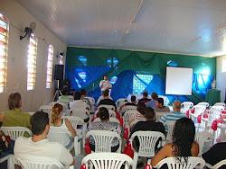 Reunião de Formação diocesana para coordenadores e lideres