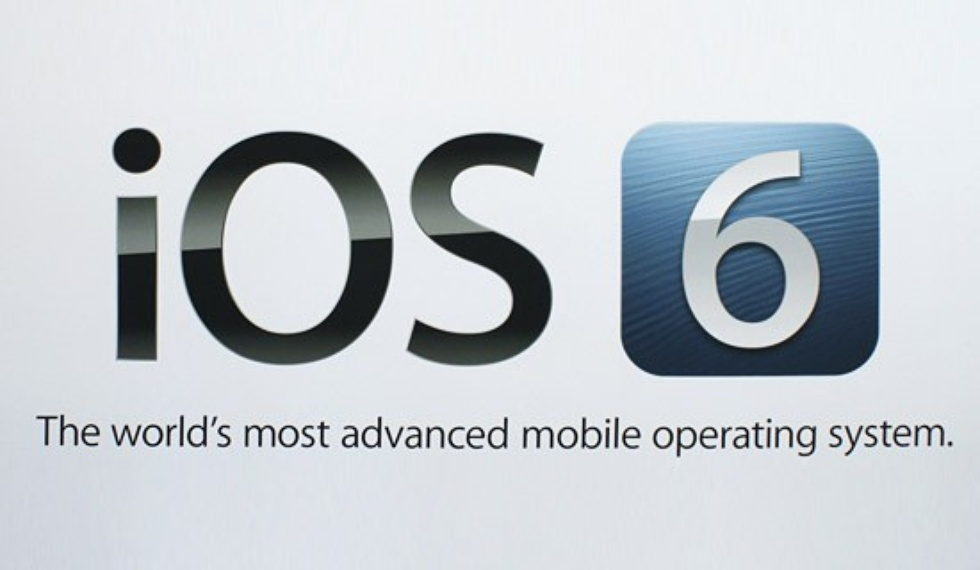 Basic Features of iOS6