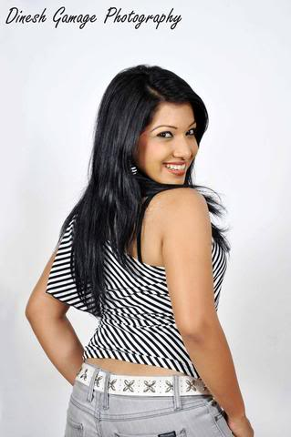 Srilankan Models & Actresses: Nehara Peris