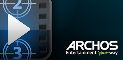 Archos Video Player v7.5.9 APK Download