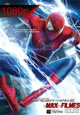 O Espetacular Homem-Aranha 2: A Ameaça de Electro 1080p HD